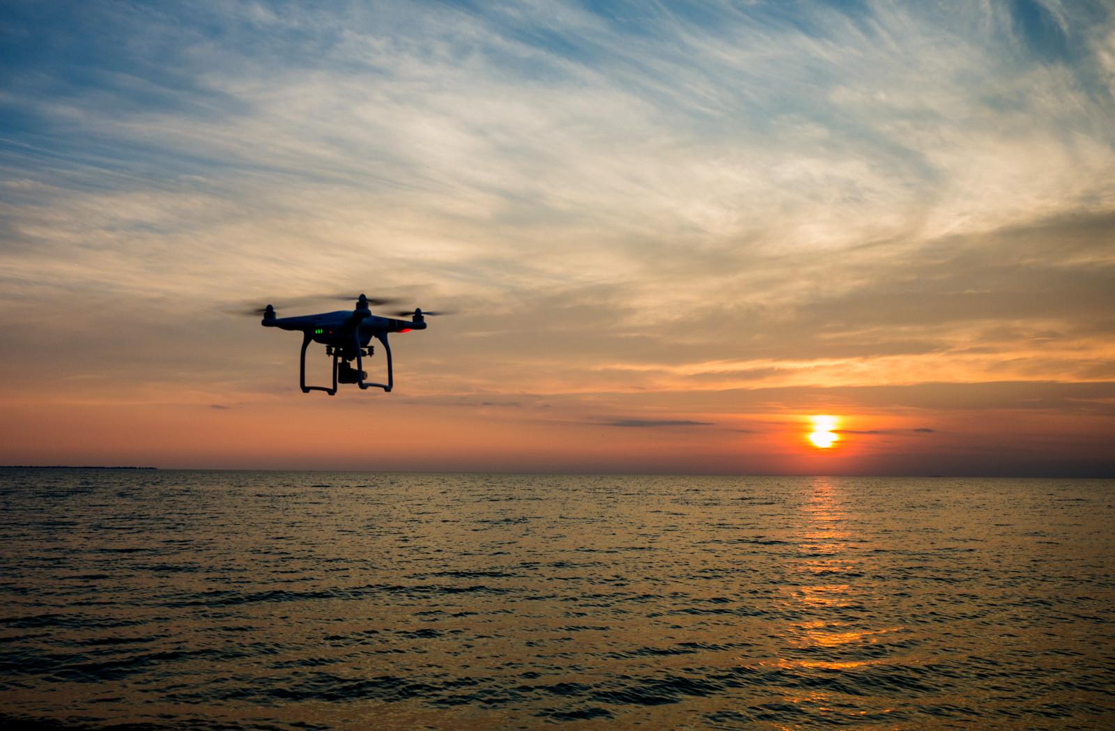 drones_ports