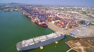 Colombia: Contecar atenderá dos buques de la clase Valparaiso Express de forma simultánea