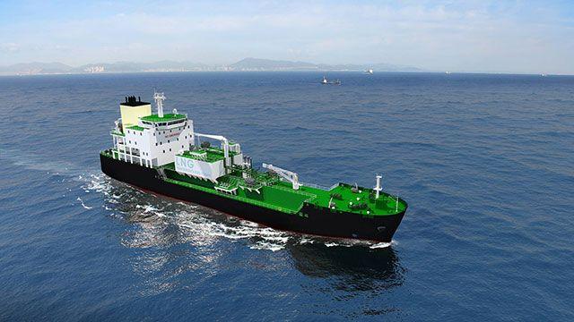 Shell-LNG-Bunker-vessel