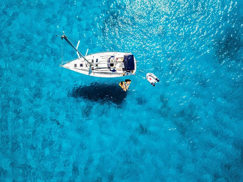 alquiler de barcos