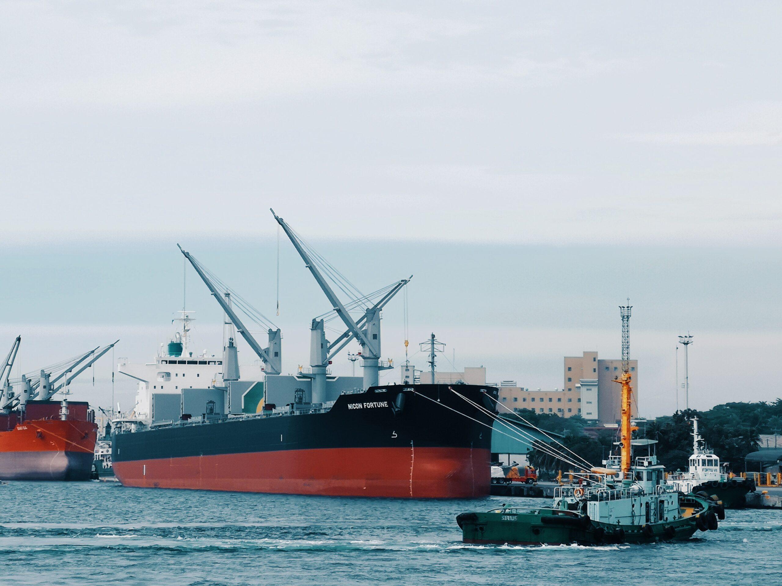 'Un transporte marítimo sostenible para una planeta sostenible', lema del Día Marítimo Mundial