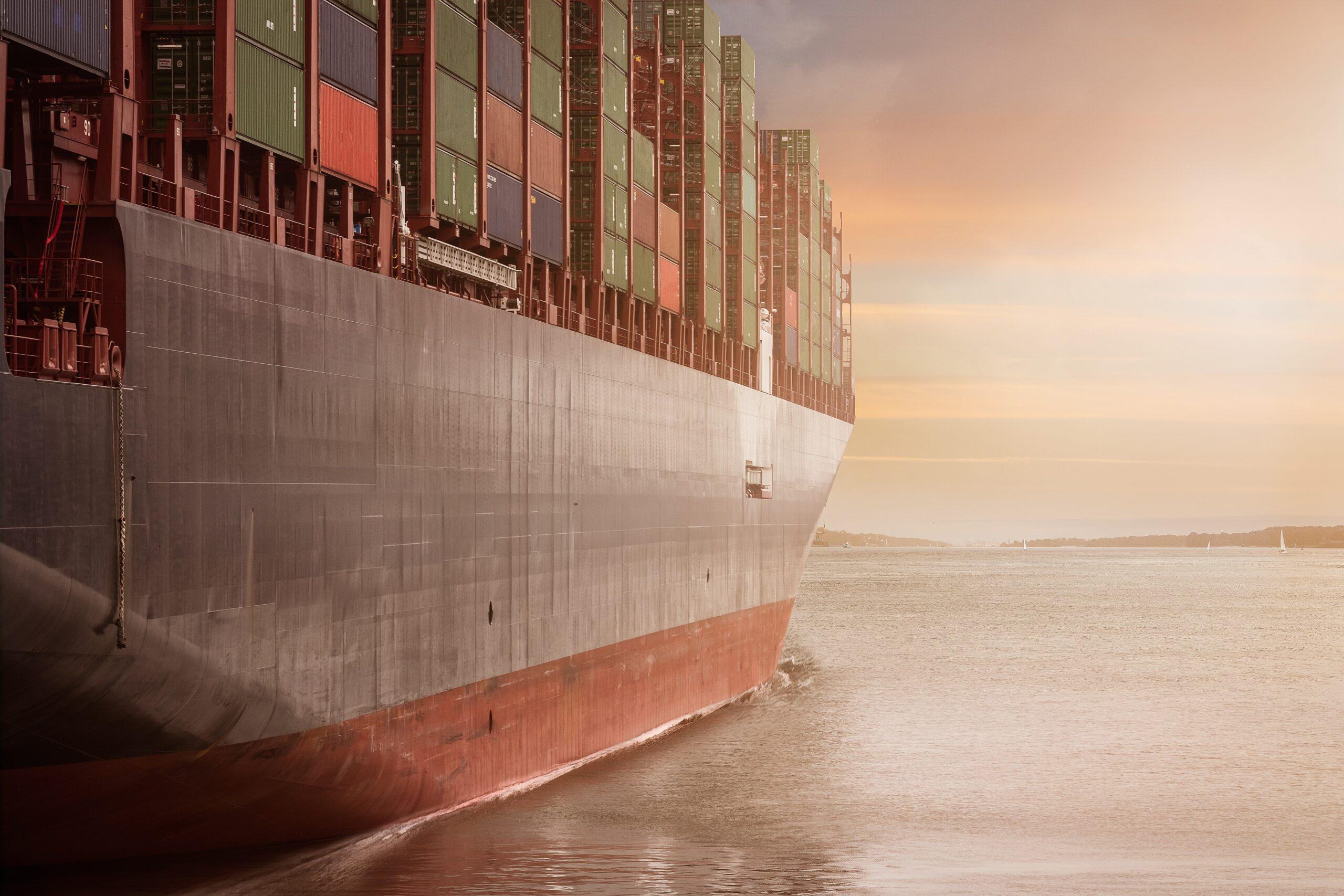 Las grandes empresas de consumo piden que se permitan cambios de tripulación en los puertos