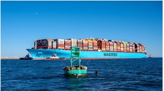 Portacontenedores-Maersk-Esssen