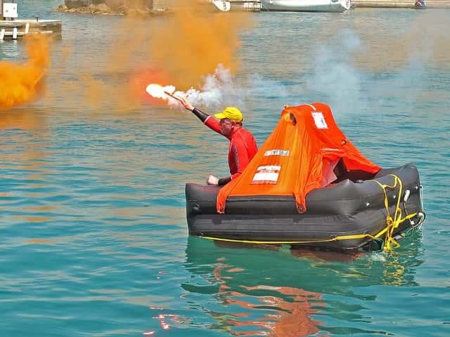 Survitec diseña un nuevo modelo para la inspección de botes salvavidas en los buques
