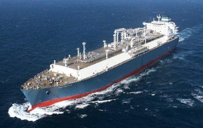 Hyundai Heavy Industries realizará viaje interoceánico con buque transportador de GNL no tripulado