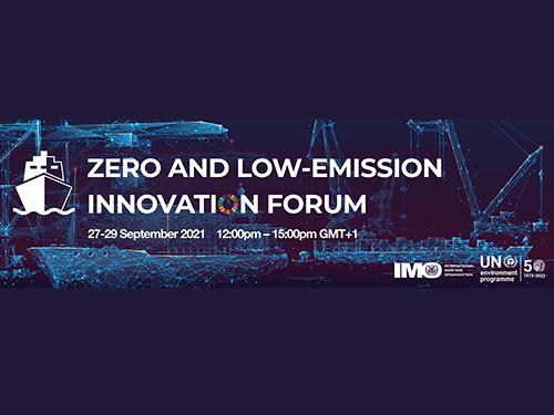 La OMI insta a la cooperación entre países para avanzar en la descarbonización del transporte marítimo