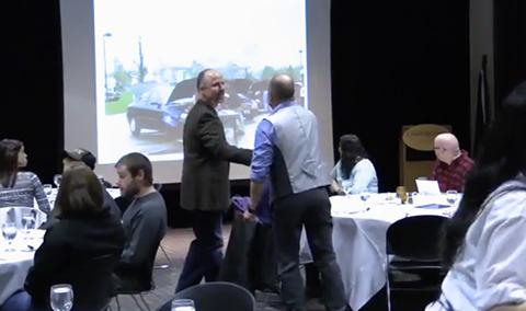 GMTCC Automotive Program Alumni Banquet