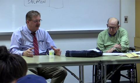JSC Politics Series: Jim Condos