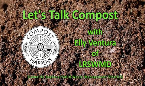 Let's Talk Compost