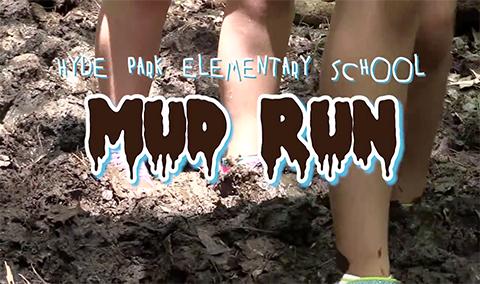 Mud Run Promo, 2016