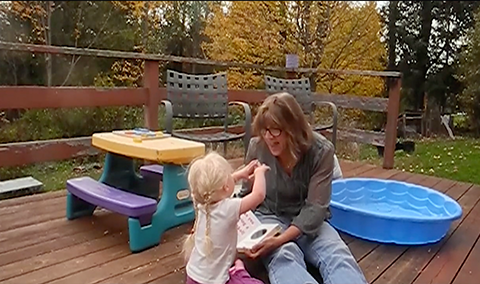 Lamoille Family Center, Early Intervention