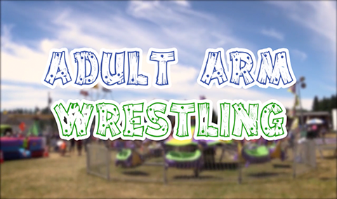 Field Days, 2017 – Adult Arm Wrestling
