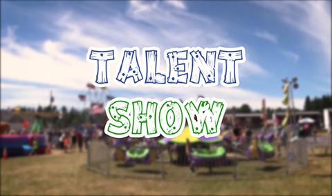 Field Days, 2017 – Talent Show