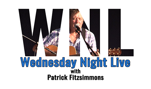 Wednesday Night Live, 2017 – Patrickfitz Simmons