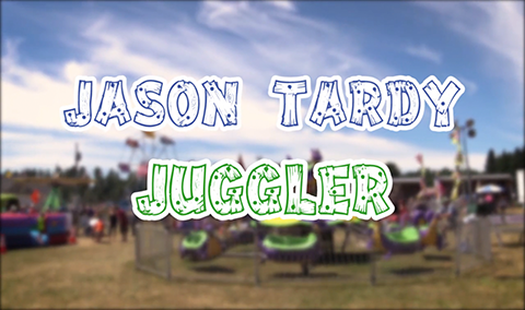 Field Days, 2017 – Jason Tardy Juggler