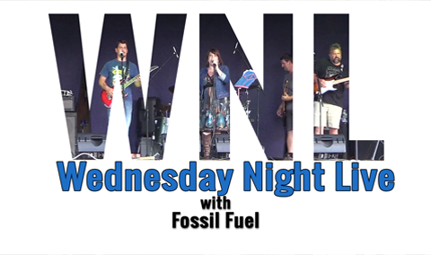 Wednesday Night Live, 2017 – Fossil Fuel