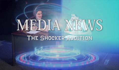 Doug Boardman's Class: Media News