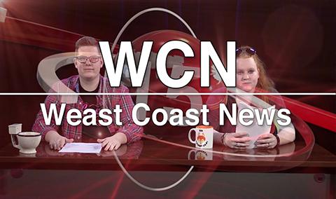 Doug Boardman's Class: Weast Coast News