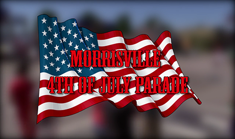 Morrisville Vermont 4th of July Parade, 2018