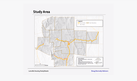 Lamoille Housing Study and Needs Assessment, 1/29/19