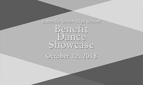 Lamoille Union High School Dance, Fall 2018