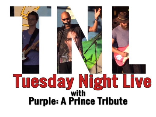 Tuesday Night Live, 2018 – Purple: A Prince Tribute