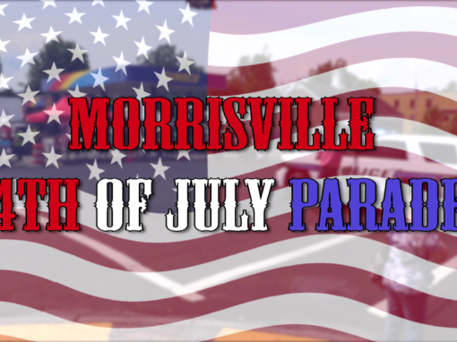Morrisville 4th of July Parade, 2019