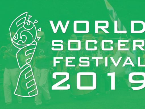 World Soccer Festival, 2019