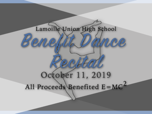 Lamoille Union High School Dance, Fall 2019