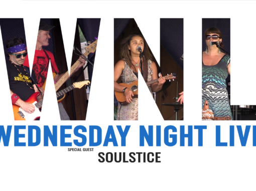 Wednesday Night Live, 2019 – Soulstice
