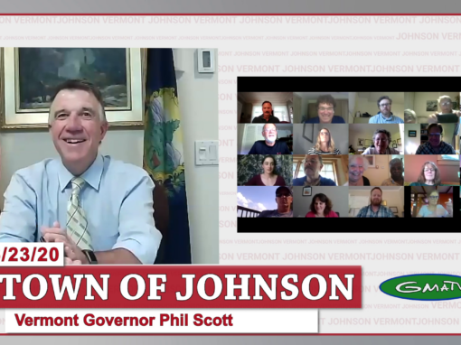 Johnson COVID-19 Response Update #15, 6/23/20 (Phil Scott)