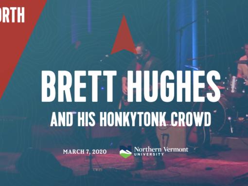Live From Dibden, 2020 – Brett Hughes