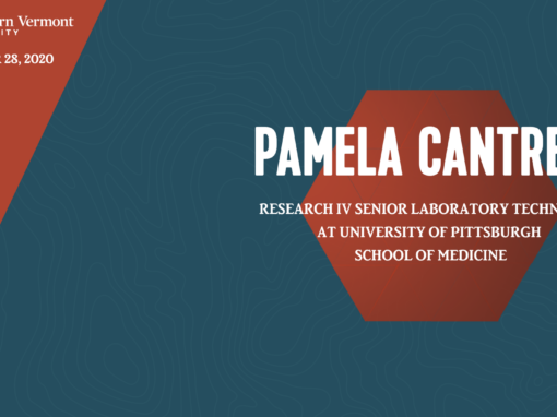 Current Topics in Science Series, Pamala Cantrell