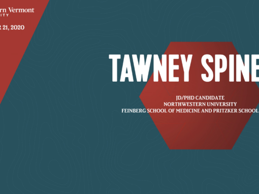 Current Topics in Science Series,  Tawney Spinelli