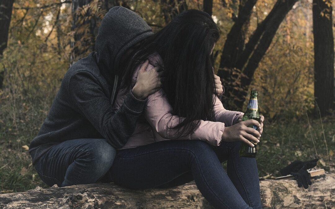 Treating Alcoholism and Addiction with Ketamine