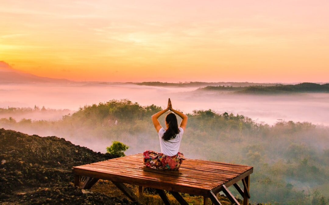 Meditation 101: Learn How to Meditate Anxiety Away
