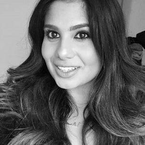 Safa Jabrani Profile