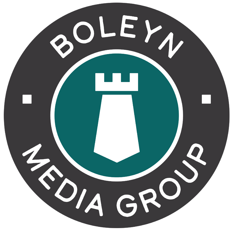 ブーリンメディアグループ