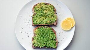 Seeded Avocado Toast