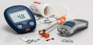 Early Onset Diabetes May Increase Dementia Risk