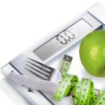 Den magiske vægttab Diæt findes ikke