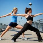 Egzersiz-Bağırsak Bağlantısı