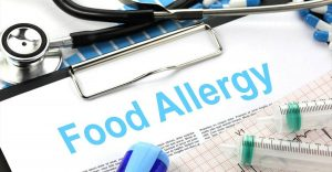 The Increasing Prevalence of Food Allergies