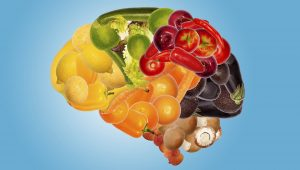 The Mind-Gut Connection: Nutritional Psychiatry
