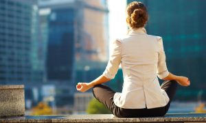 4 Myths About Mindfulness and Meditation