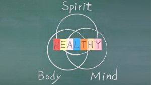 The Power of the Mind-Body Connection