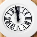 2か月間の時間制限のある食事からの個人的な経験