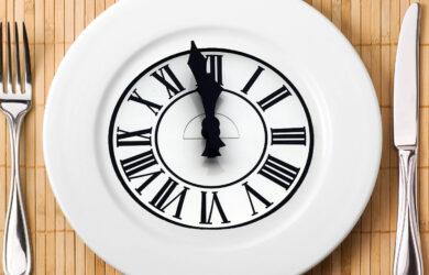 En personlig oplevelse fra 2 måneders tidsbegrænset spisning