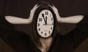 The Importance of Time-Managing Stress