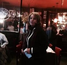 GRACE'S TRATTORIA AUTHENTIC RESTAURANT NYC TASTING EVENT 1